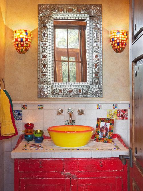 Best small bathroom mirror design ideas remodel pictures - Small bathroom mirror ideas ...