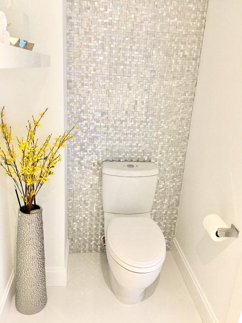 kleine moderne g stetoilette g ste wc ideen f r g stebad und g ste wc design. Black Bedroom Furniture Sets. Home Design Ideas