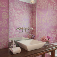Backup Pink Powder Rooms