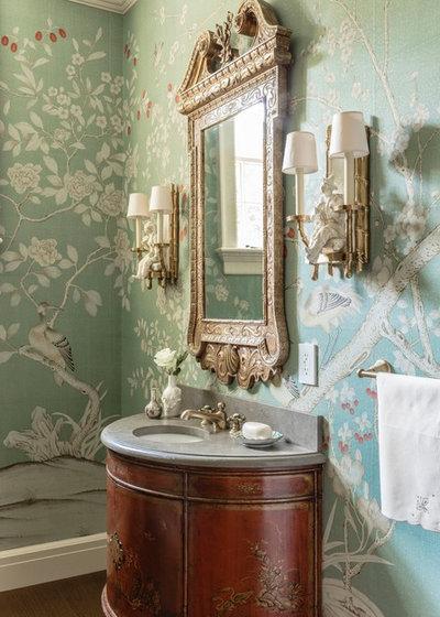 Klassisk Toalett by Carter & Company
