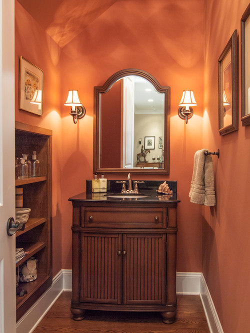 traditional powder room design ideas remodels