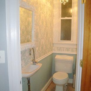 Tiny Toilet Room Houzz