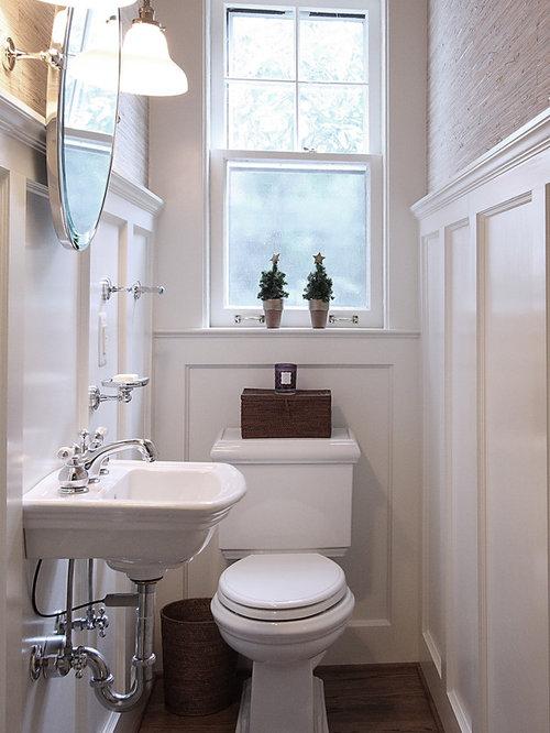 Tiny Bathroom Remodel Ideas