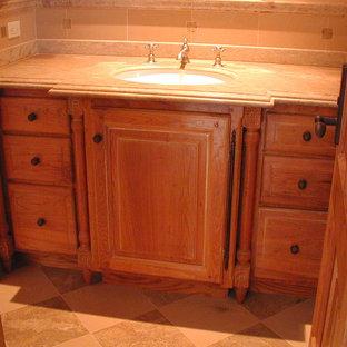 Неиссякаемый источник вдохновения для домашнего уюта: туалет в классическом стиле
