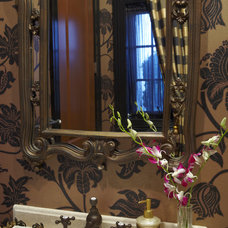 Traditional  by Design Concepts/Interiors, LLC