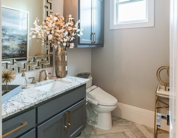 Transitional in Colleyville