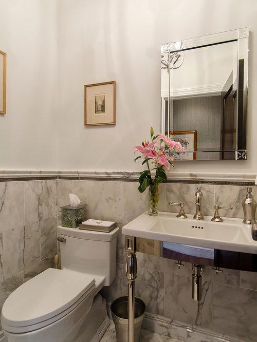 g stetoilette g ste wc mit sockelwaschbecken und steinfliesen ideen f r g stebad und g ste. Black Bedroom Furniture Sets. Home Design Ideas