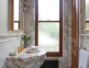 Upper West Side Bathroom