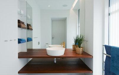 8 vanliga badrumsmissar att undvika