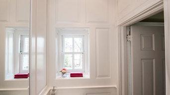 Wainscot Bath