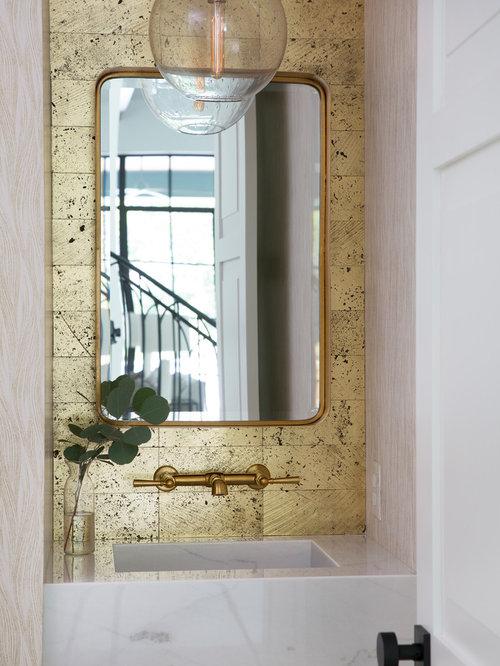 mediterrane g stetoilette g ste wc mit integriertem waschbecken ideen f r g stebad und g ste. Black Bedroom Furniture Sets. Home Design Ideas