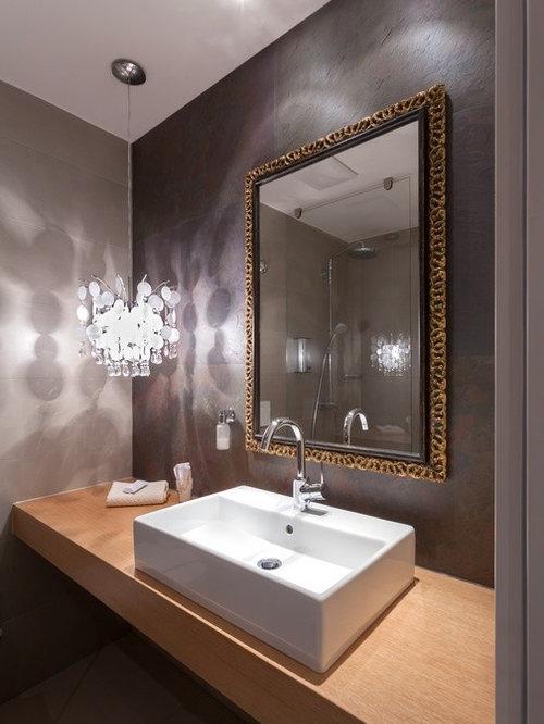 Badezimmer Schwarz Gold: Ideen Fuer Zimmergestaltung Im Barock ... Badezimmer Schwarz Wei Gold