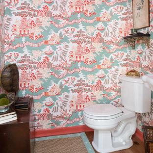 Idéer för att renovera ett medelhavsstil toalett