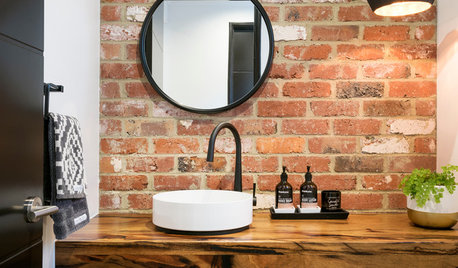 8 Stylish Ideas for Using Black Bathroom Taps