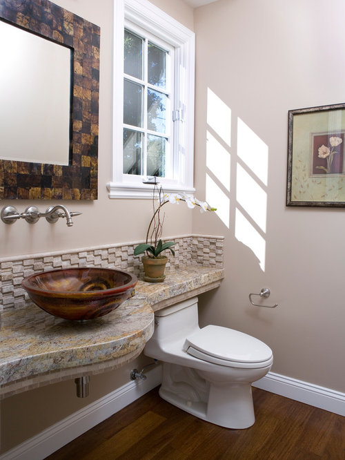 Banjo Counter Over Toilet Houzz