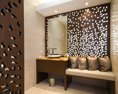 Best Powder Room Design Ideas & Remodel Pictures