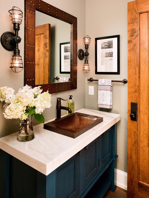 g stetoilette g ste wc im landhausstil ideen f r g stebad und g ste wc design. Black Bedroom Furniture Sets. Home Design Ideas