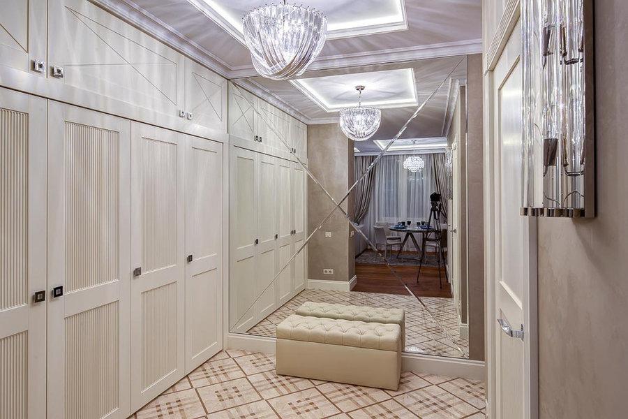 Идеальная квартира для идеальной семьи