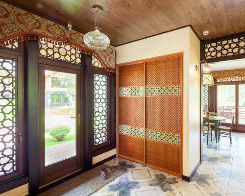 porte d 39 entr e asiatique photos et id es d co de portes d 39 entr e de maison ou d 39 appartement. Black Bedroom Furniture Sets. Home Design Ideas