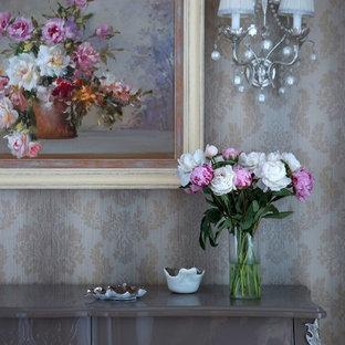 Классический стиль в интерьере квартиры и дома