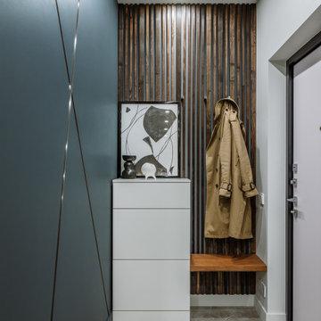 Квартира-шкатулка Жк Sreda(фото)