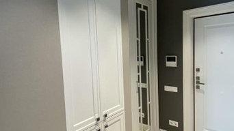 Квартира-студия в Сочи