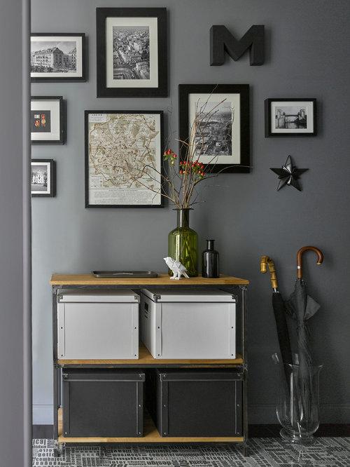 entr e scandinave photos et id es d co d 39 entr es de maison ou d 39 appartement. Black Bedroom Furniture Sets. Home Design Ideas