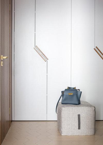 Современный  by Make Interiors