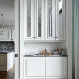 Источник вдохновения для домашнего уюта: прихожая в классическом стиле