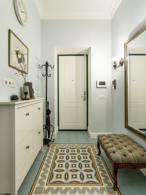 Small Foyer Ideas Houzz : Top small entryway ideas houzz
