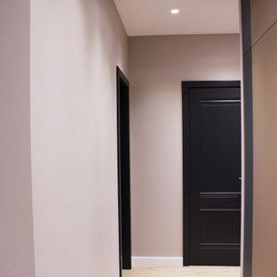 Создание интерьера двухкомнатной квартиры в Бутово