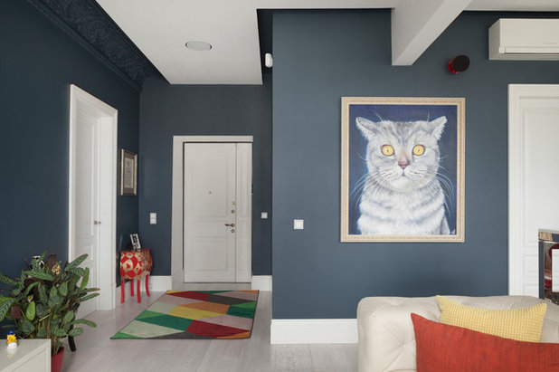 Houzz Tour: Easygoing Elegance for Cats and Their Owner on cat restaurants, cat paint, cat humor, cat diy, cat floor plans, cat room designs, cat tattoo designs, cat insurance, cat style, cat garden, cat travel, cat photography, cat yoga, cat genealogy, cat fur designs, cat health, cat fashion, cat remodeling, cat movies, cat wall decoration,