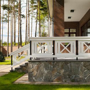 Стильный дизайн: прихожая в скандинавском стиле - последний тренд
