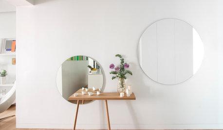 Cómo decorar pisos pequeños: 6 ideas para sacarles más partido