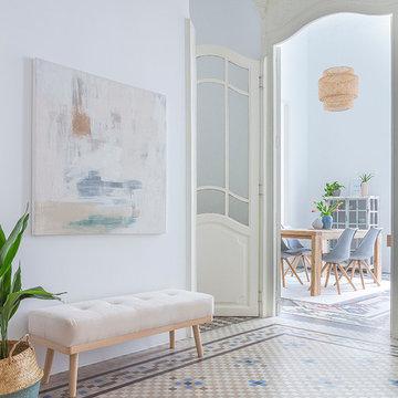 Hogares Kenay: un piso con un encanto especial