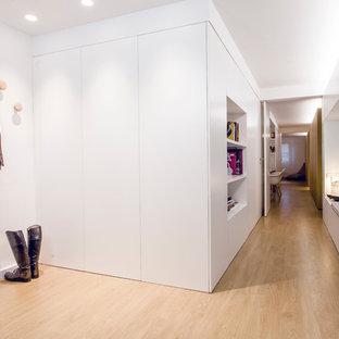 Стильный дизайн: коридор в скандинавском стиле - последний тренд