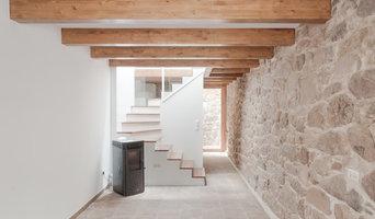 Rehabilitación vivienda unifamiliar casco histórico