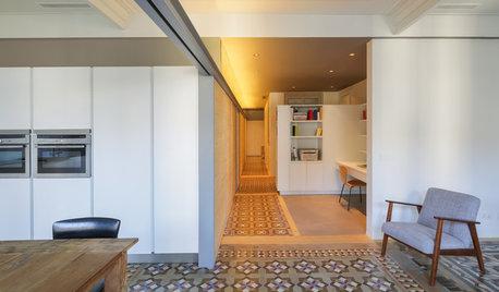 Casas de hoy: Presente (y futuro) de la arquitectura residencial