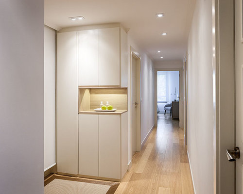 Decoration Couloir Moderne. Couloir Moderne Decoration Couloir ...