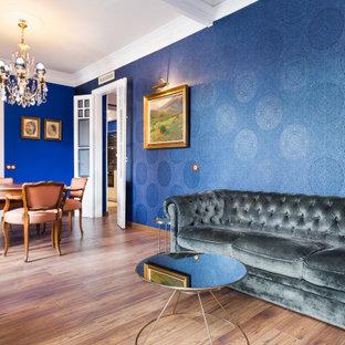 Apartamento Azul