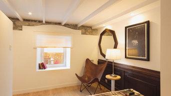 Apartamento en casco viejo