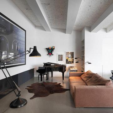Apartamento Lyon