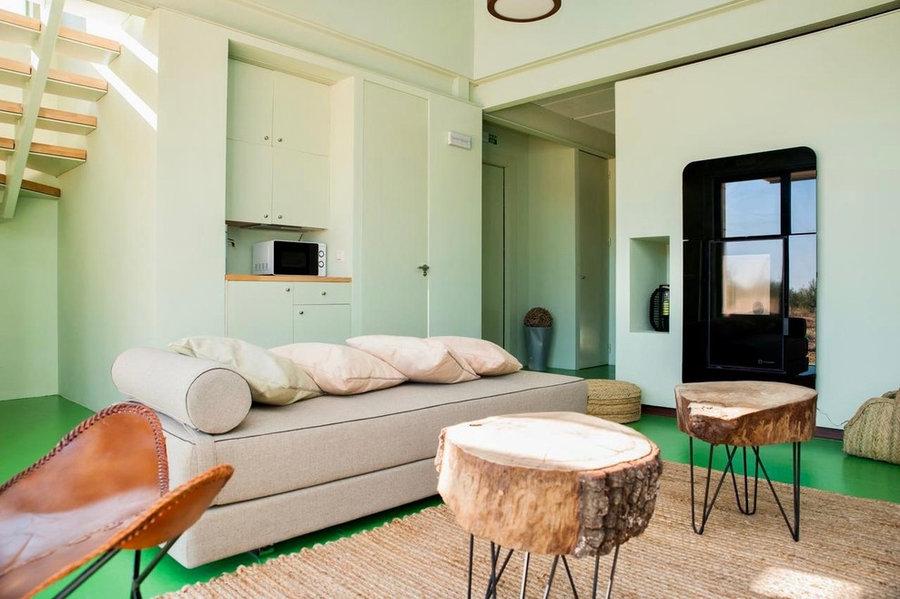 Apartamentos Bioclimáticos