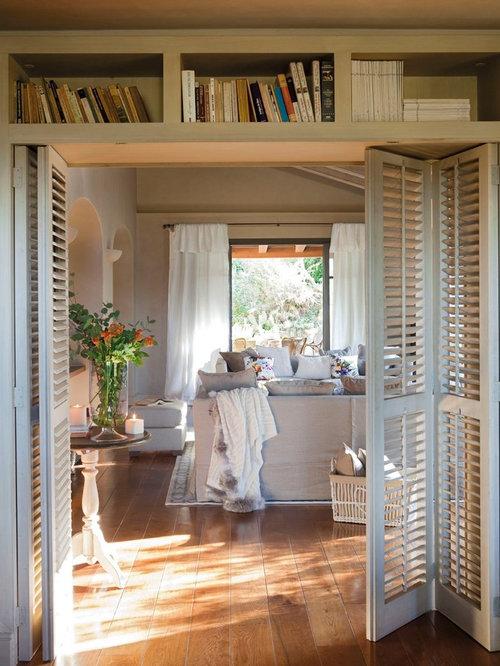 Ideas para recibidores y pasillos dise os de recibidores - Recibidores con estilo ...
