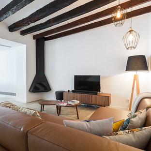 Casa de pueblo estilo Vintage en Pollensa. Mallorca