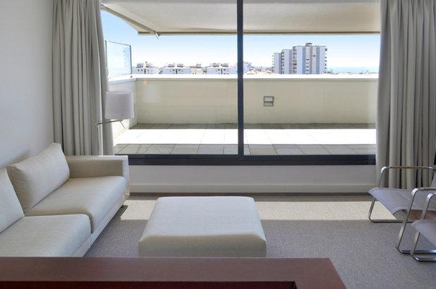 Moderno Sala de estar by RARDO - Architects