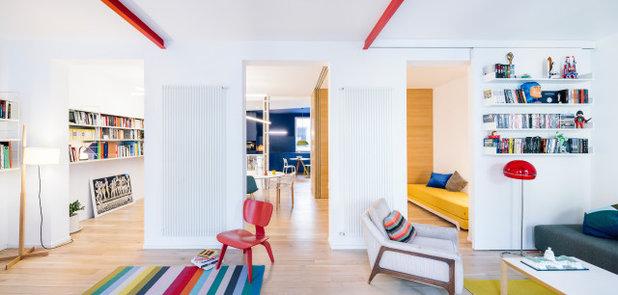Contemporáneo Sala de estar by gon architects