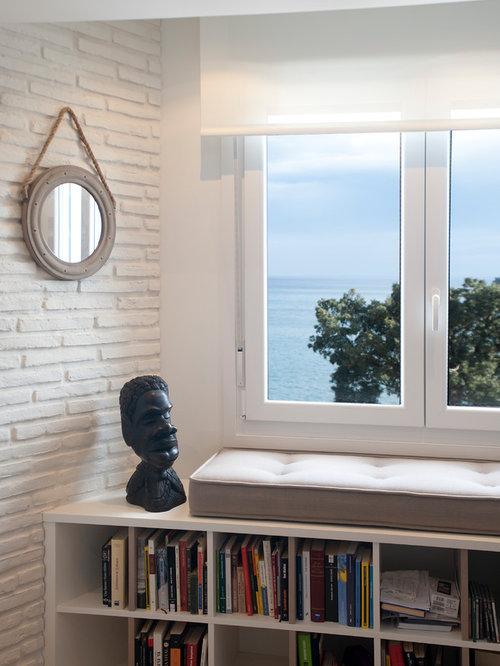 Maritime wohnzimmer mit laminatboden ideen design - Maritimes wohnzimmer ...