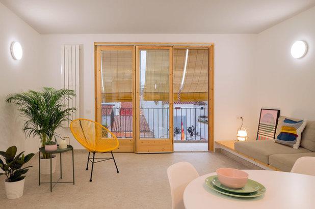 Costero Sala de estar by FFWD Arquitectes