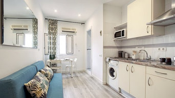 Home staging para alquiler vacaional